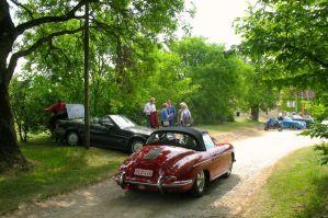 journée vieilles voitures